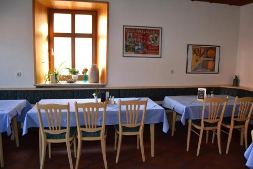 Gasthof  - Nebenzimmer (klein)