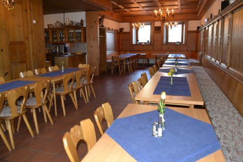 Gasthof - großer Saal