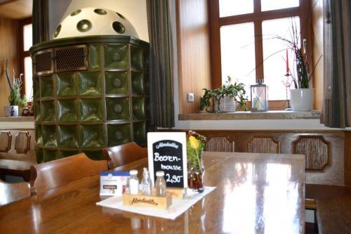 Gasthof - Stammtisch